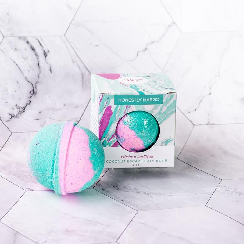 Bath Bombs by Honestly Margo