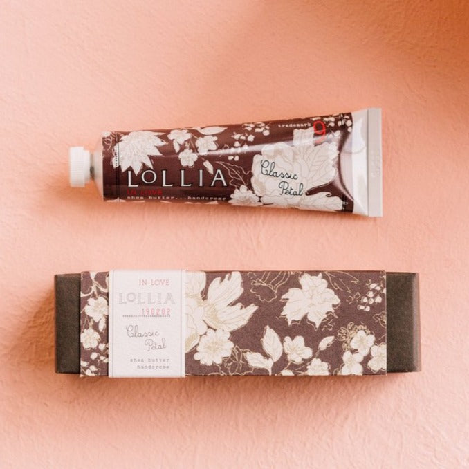 Lollia - hand-creme (travel-size)