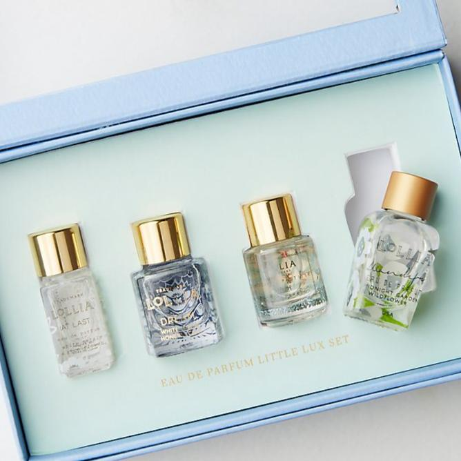 Lollia - Eau De Parfum Little Lux Set