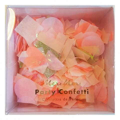 Pink Party Confetti