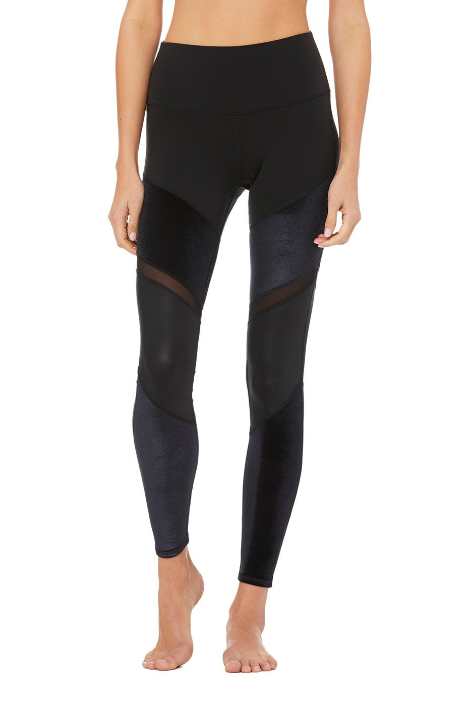 High waist Sheila Legging