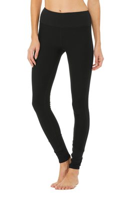 High Waisted Lounge Legging