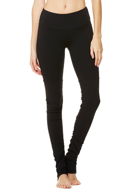 High Waisted Godess Legging