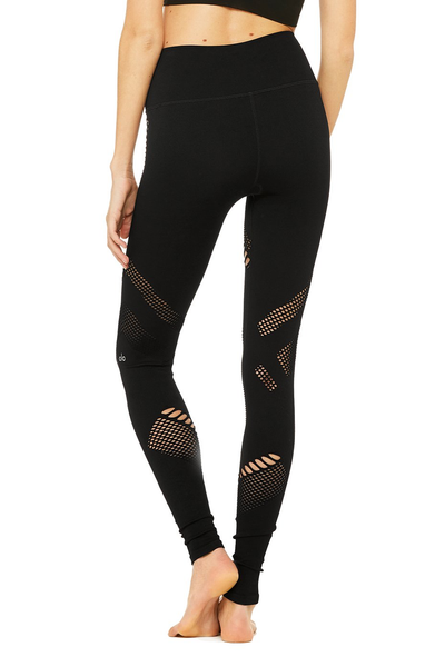 High waist seamless Radiance Leggings