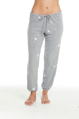 WHITE STAR SWEATS