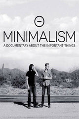 Minimalism documentary pure planet club