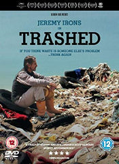 Trashed documentary