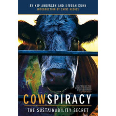 Cowspiracy documentary pure planet club