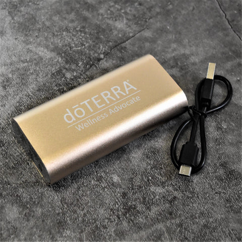 doTERRA Cell Phone Charger | Holistic Oils