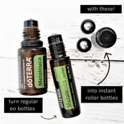 Roller Tops | Holistic Oils