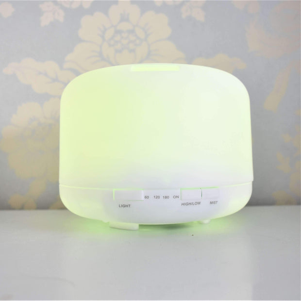 Total Home Diffuser | Holistic Oils