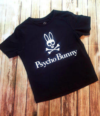 Psycho Bunny Tshirt - Pitter Patter Baby Boutique