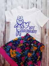 Mummy Tshirt - Pitter Patter Baby Boutique