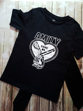 Amity Design Tshirt - Pitter Patter Baby Boutique
