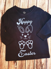 Boy's Easter Bunny Tee - Pitter Patter Baby Boutique