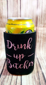 Drink up Stubby Holder