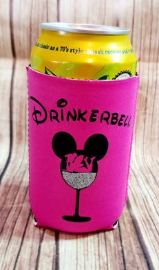 Drinkerbell Stubby Holder