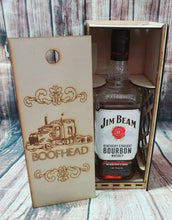 Custom Design Bottle Box, Personalized Box