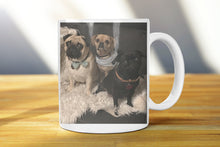 Custom Photo Photo Mug - Pitter Patter Baby Boutique