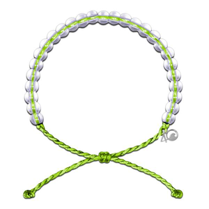 4ocean Bracelet - Sea Turtle Lime
