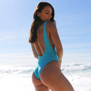 BAE Original One-Piece - Blue