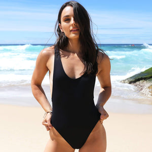 BAE Original One-Piece - Black