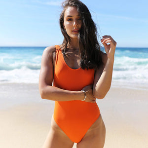 BAE Original One-Piece - Orange