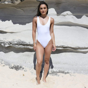 BAE Original One-Piece - White