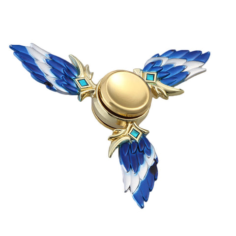 King of Glory Wing Tri-Spinner - The Fidget Spinner