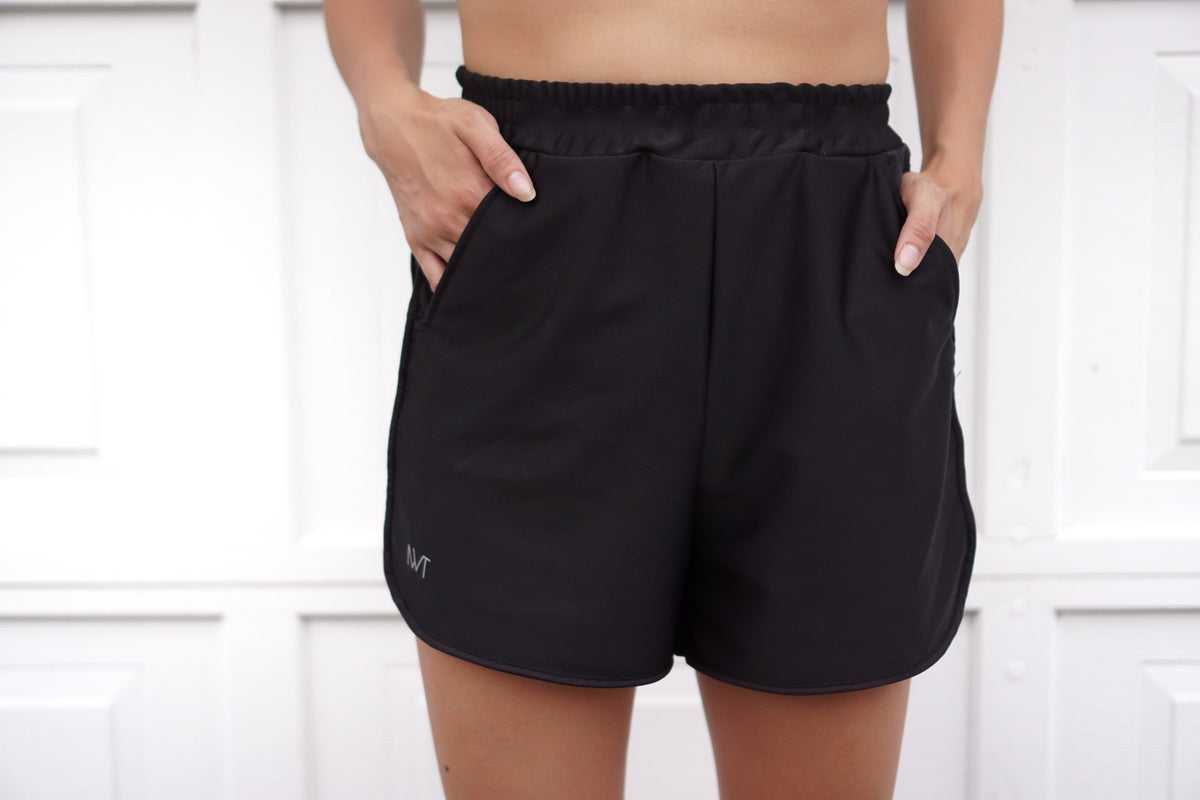 Air Short - BLACK