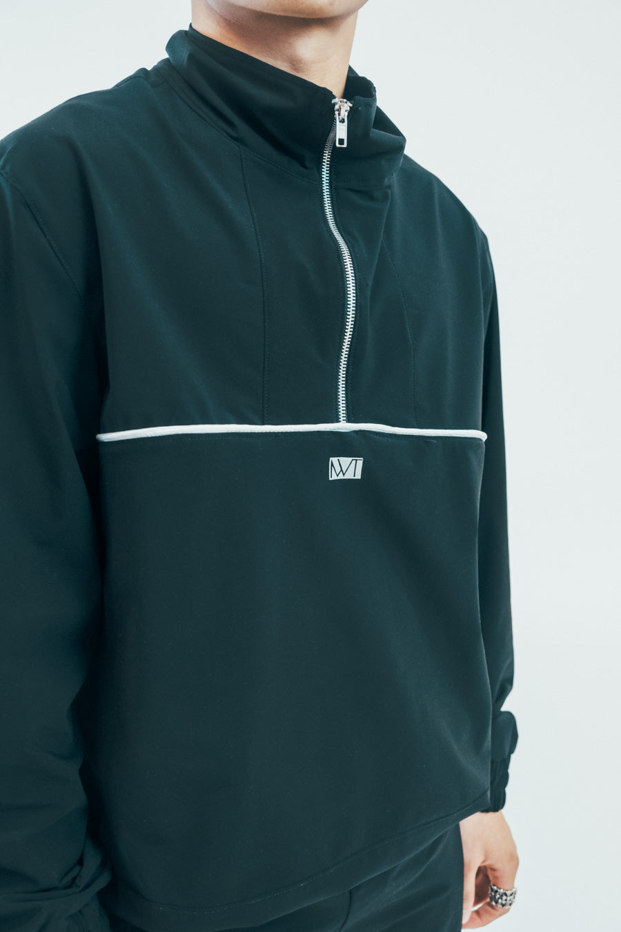Cypher Track Jacket