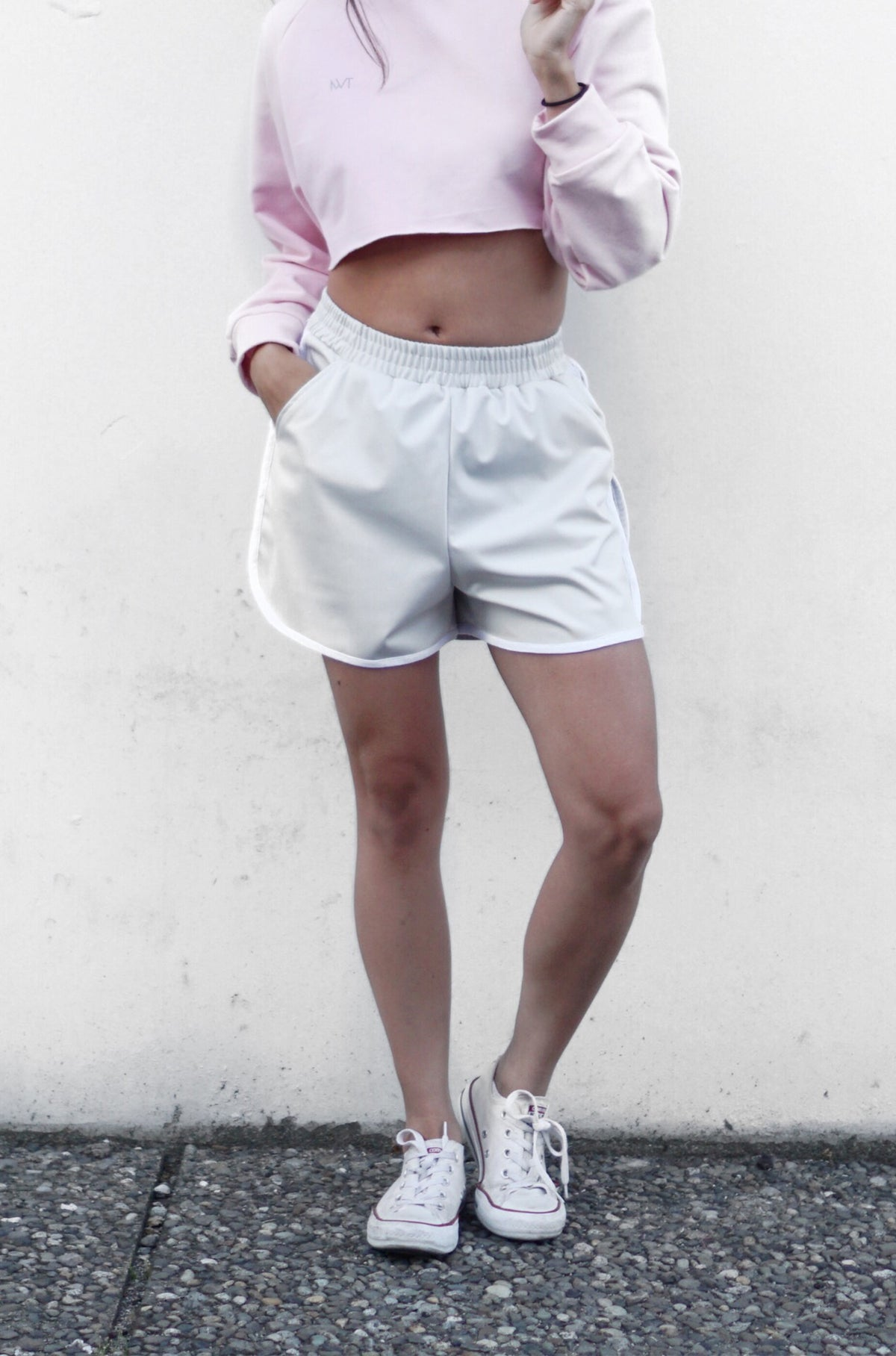 Air Short - OFF WHITE