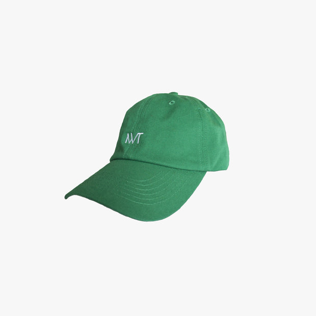 MVT Dad Cap - GREEN