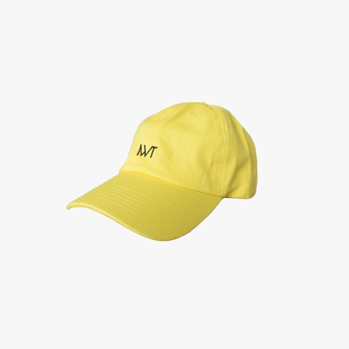 MVT Dad Cap - YELLOW