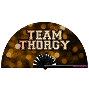 TEAM THORGY