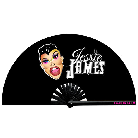 Jessie James Branded Toon