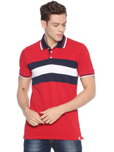 Adro Premium Polo Cotton T-Shirt
