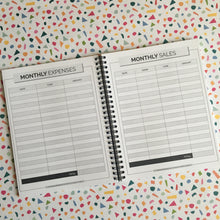 The Next 12 Months: Weekly Planner (PDF)