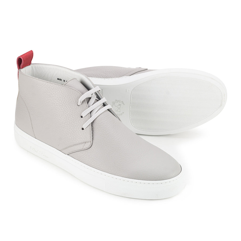 Grey Bottalato Chukka