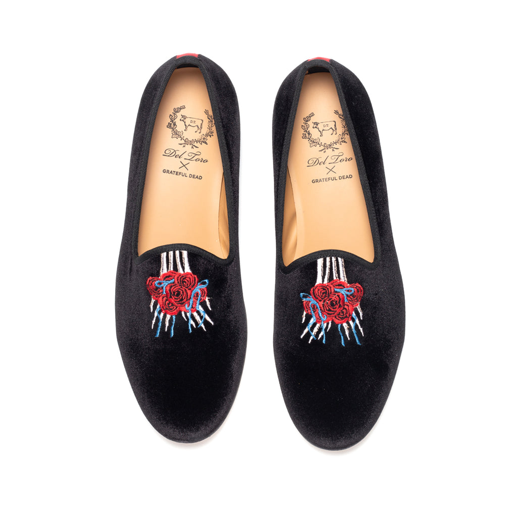 Del Toro x Grateful Dead Wake Up To Find Out Slipper