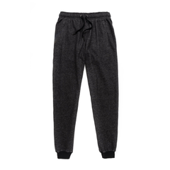 Men's Salt & Pepper Relaxed Fit Jogger