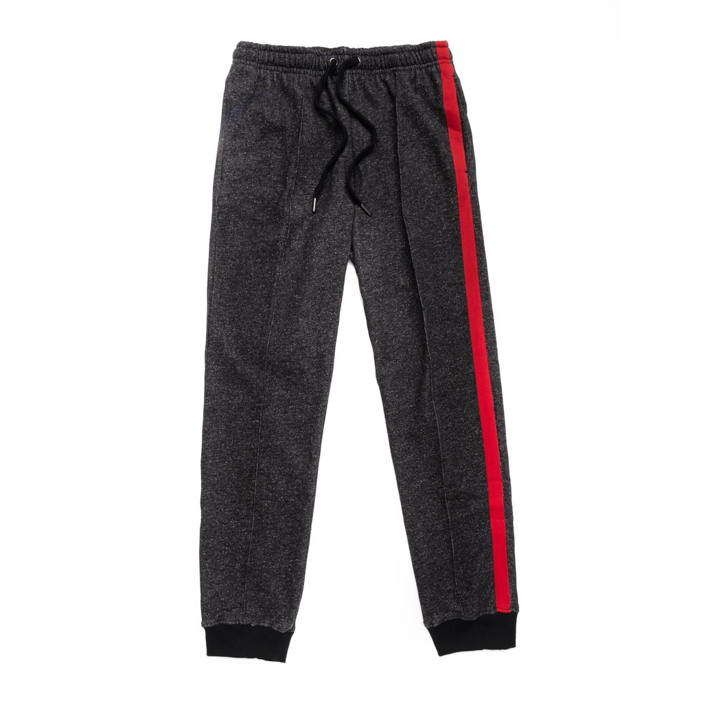 Women's Salt & Pepper Relaxed Fit Jogger