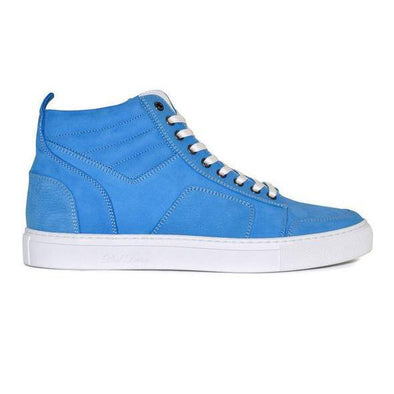 Men's Sneakers - Cobalt Boxing Sneaker