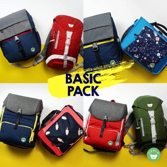 Coala™ Smart Combo -- BASIC PACK