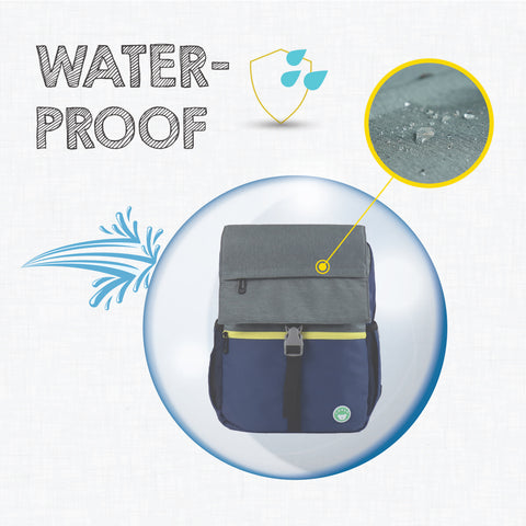 Water-proof  - Coala Kids School Backpack
