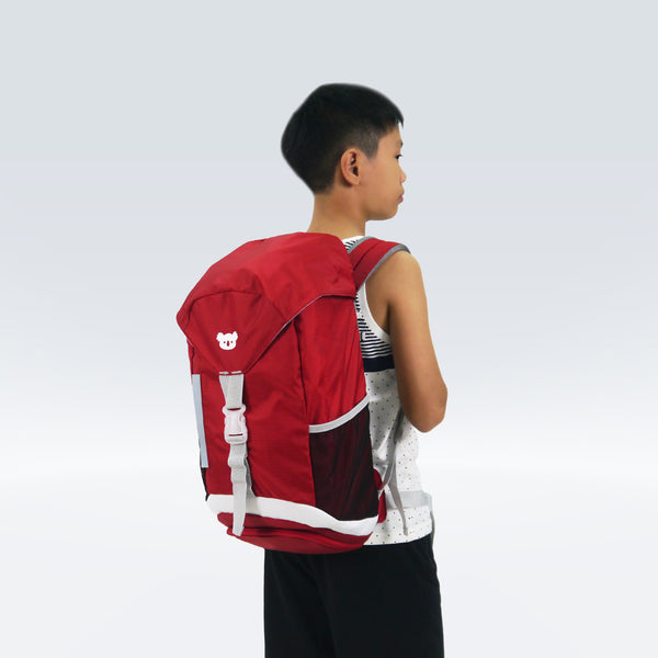 Orlando20 - Kids 10in1 Daypack