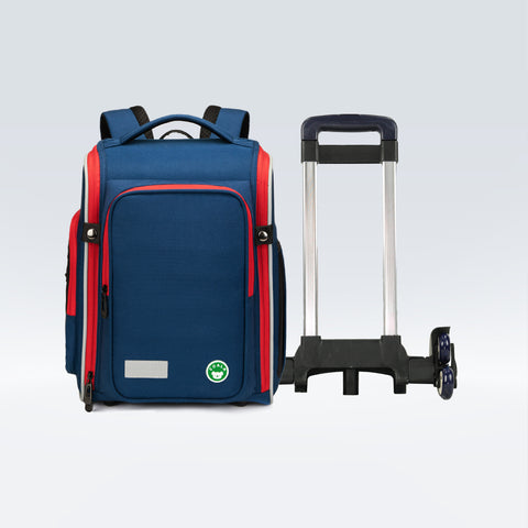 (2-in-1) Primo + Trolley