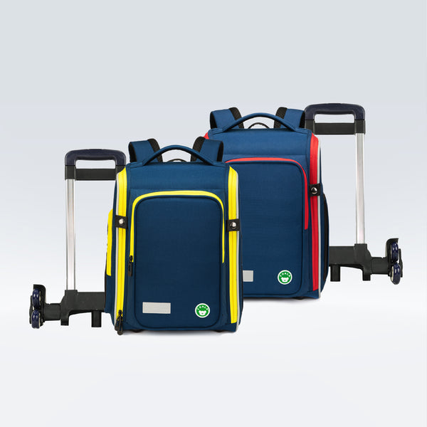 Smart Package - Primo Premium School Bag