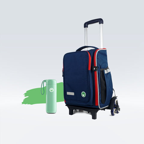 (3-in-1) Primo + Pisa Tumbler + Trolley