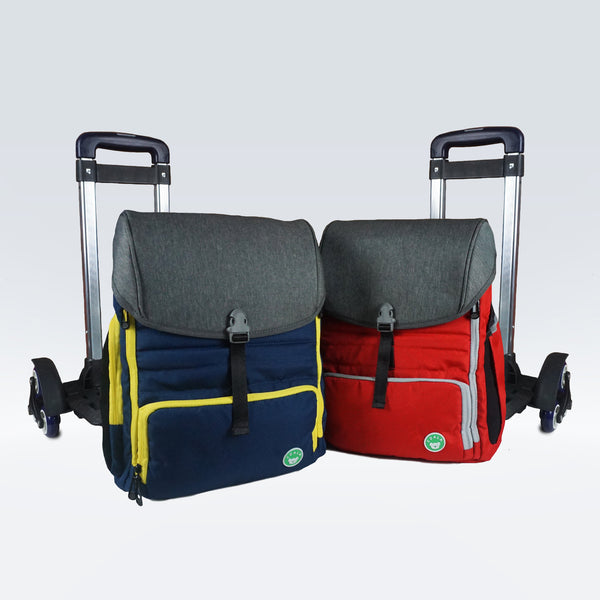 Smart Package - Larry Advance-Care Bag